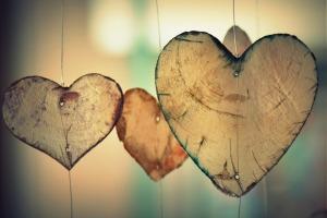 hearts natural